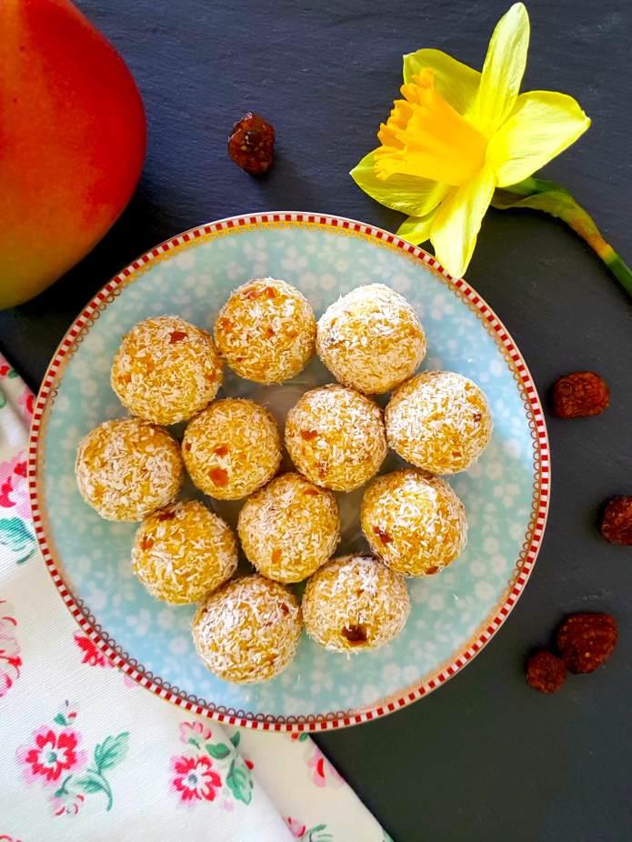 Mango balls 29
