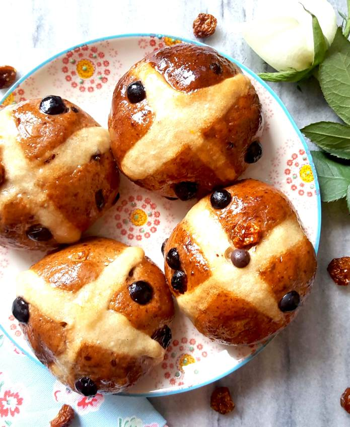 Hot cross bun1