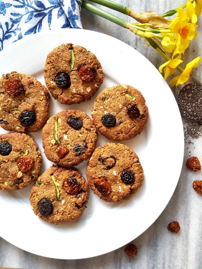 Oat cookies 28