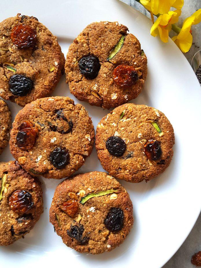 Oat cookies 32