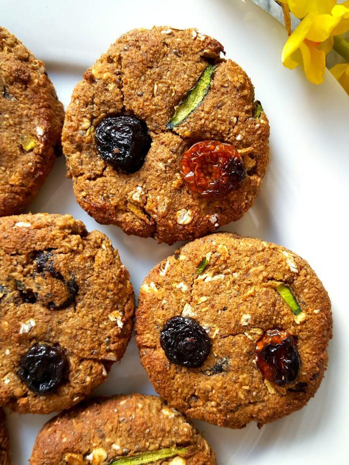 Oat cookies 33