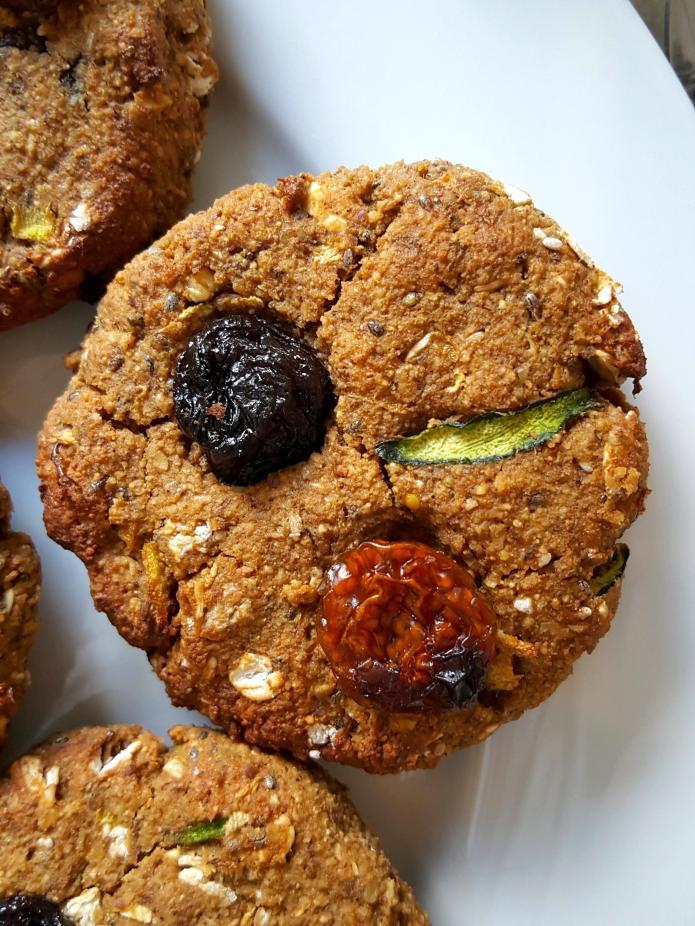 Oat cookies 36