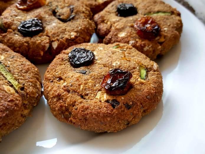 Oat cookies 37