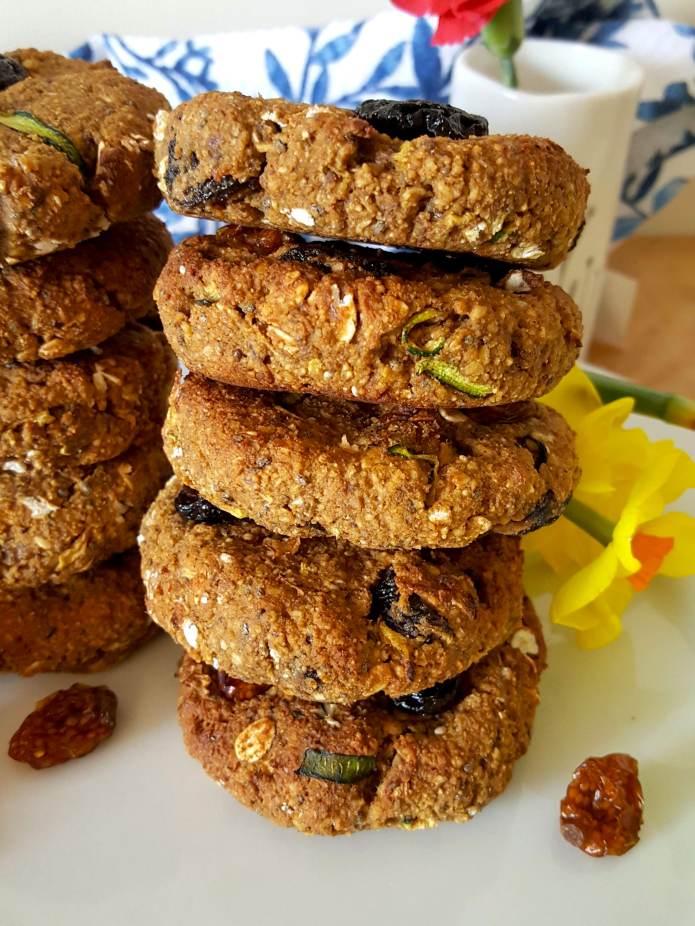 Oat cookies 40