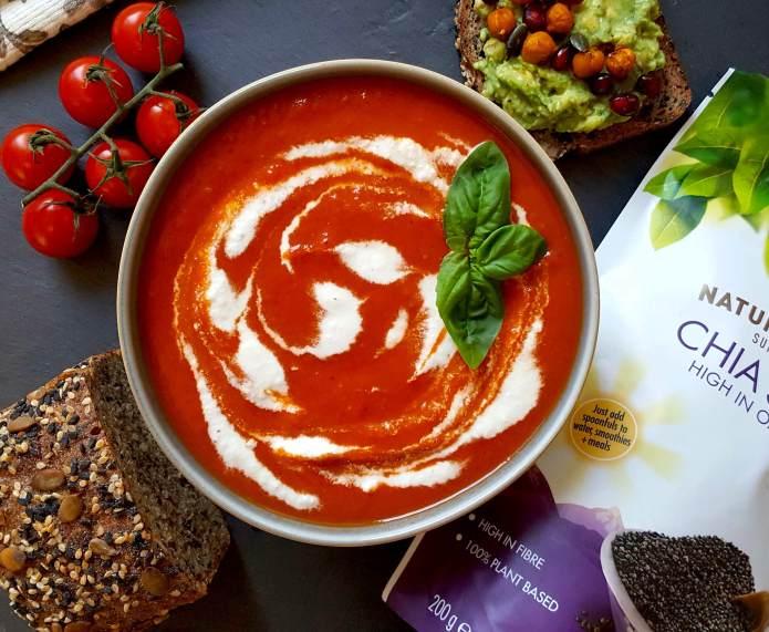 Tomato soup 17