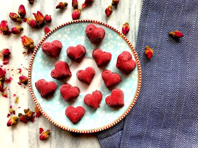 Berry melts 1